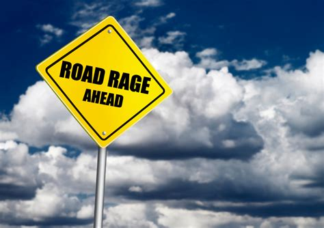 road rage  aggressive driving dangers