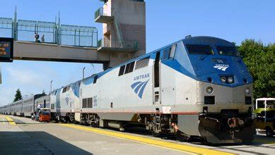 a guide to travel in the usa coast to coast by amtrak from 232