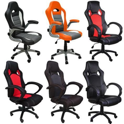 meilleure chaise de bureau fauteuil fauteuil de bureau ergonomique chaise gamer pc