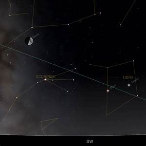 Today's Astronomical Events – September 2nd, 2014 | The ...