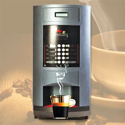 Coffee is consumed everyday with a huge amount. Awafi Vending LLC in Dubai