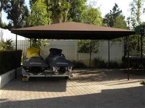 Carport Canvas Carport