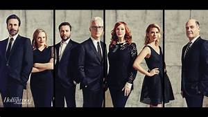 'Mad Men' Cast Says Goodbye: Watch the Live Stream ...