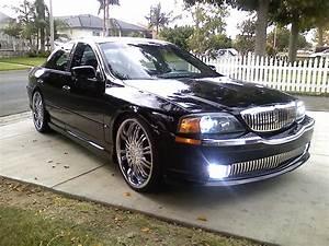 Bolosdxt13 2001 Lincoln Ls Specs  Photos  Modification