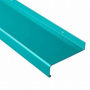 appui de fenetre alu rebord de fenetre aluminium With rebord de fenetre exterieur
