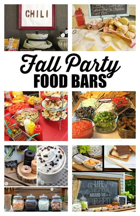 17 Best Ideas About Outdoor Party Foods On Pinterest