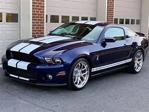 2010 Ford Shelby GT500 Coupe 750HP Whipple Supercharged Stock # 123258 for sale near Edgewater ...
