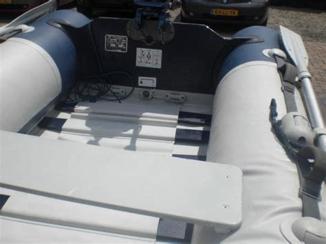 Rubberboot Jockeyseat by Rubberboten Gelderland 2dehandsnederland Nl Gratis