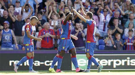 Premier League 2015-2016: Tottenham vs Crystal Palace, Previ