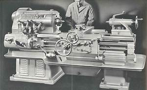 Monarch Lathe Models    Series