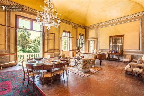 antica villa veneta  vendita