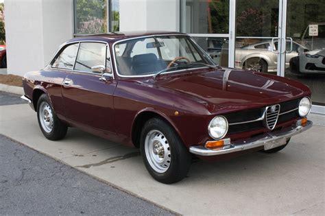 1972 Alfa Romeo GT Junior 1300 - YouTube