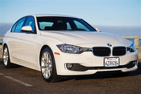 Used 2015 Bmw 3 Series For Sale  Pricing & Features Edmunds