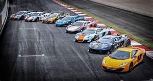 Circuit 24 Auto : fleet of nine mclaren mp4 12c gt3s to tackle spa 24 hours ~ Maxctalentgroup.com Avis de Voitures