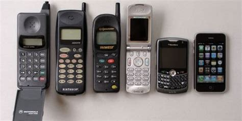 what type of phone do i the different types of cell phones wireless revolution