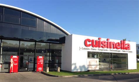 Cuisiniste Amiens  Cuisinella  Cuisine, Rangement, Salle