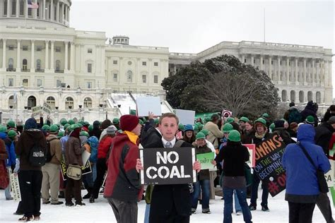 U.S. Capitol Power Plant to Stop Burning Coal