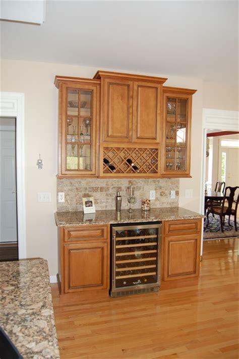kitchen cabinets and vanities beverage center 1887