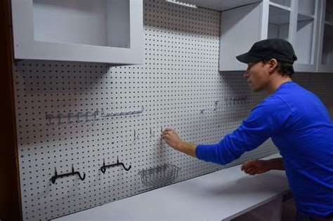 How To Install A Pegboard How Tos Diy Make Your Own Beautiful  HD Wallpapers, Images Over 1000+ [ralydesign.ml]