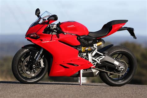 Ducati 959 Panigale by Review 2016 Ducati 959 Panigale Cycleonline Au