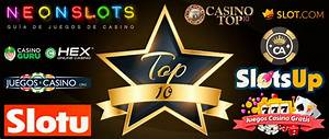 Los 10 mejores juegos de casino TOP10 juegos populares