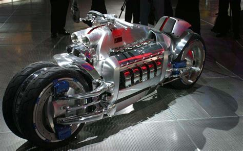 Dodge Tomahawk Bike Wallpaper ? WeNeedFun
