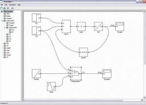 Download Control Block Diagram Visio Software  Block