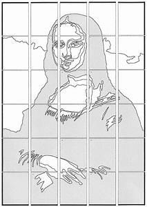 Mona Lisa Diagram