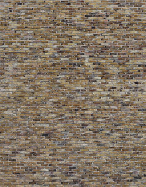 reclaimed london stock brick seamless texture materials