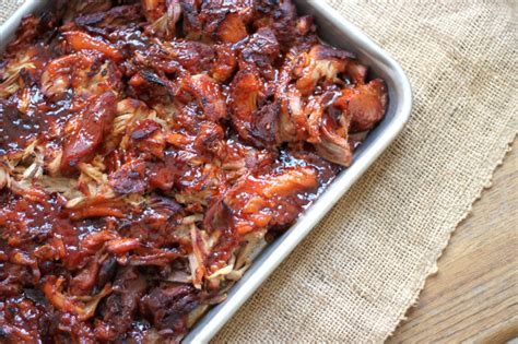 pulled pork sauce pulled pork with apricot molasses barbecue sauce