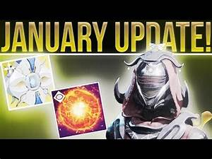 Destiny 2 January Update Fan Gives Insight To Bungie