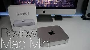 Apple Mac Mini Review