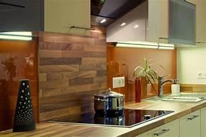 Küchenspiegel Aus Holz : praktische ideen f r einen k chenspiegel aus glas ~ Michelbontemps.com Haus und Dekorationen