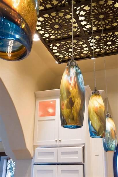 Ceiling Decorative Panels Pendant Lights Panel Hang