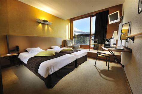 chambre d h el au mois vacances au ski le choix de hébergement 1001