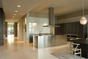 25 windowless kitchen design ideas page 3 of 5 With what kind of paint to use on kitchen cabinets for reading stickers