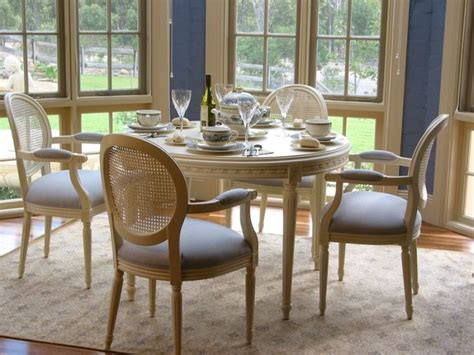 interior design service dining rooms  love french