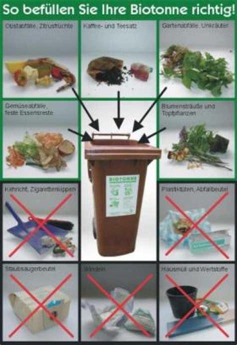 biotonne jossgrund