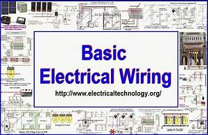 Electrical Wiring Installation Diagrams  U0026 Tutorials