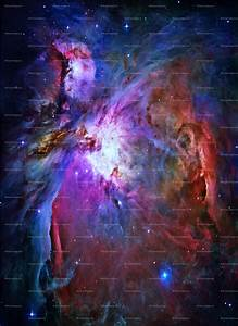Orion Nebula From Hubble - Pics about space
