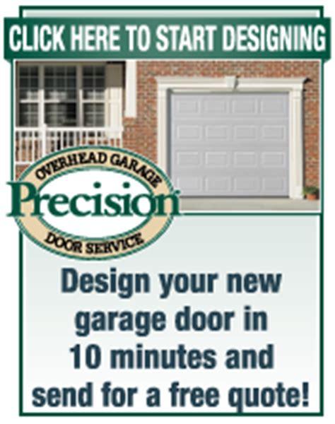 precision garage door albuquerque repair openers