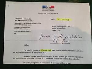 Retention De Permis Vice De Procedure : 31 mars 2015 permis r cup r en 14 jours suite un recours aupr s du minist re de l int rieur ~ Maxctalentgroup.com Avis de Voitures