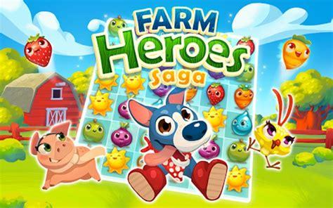 Farm Heroes Saga Cheats & Tips