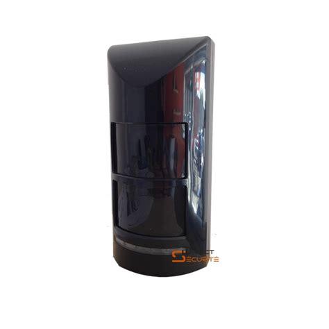 alarme exterieur sans fil d 233 tecteur sans fil ext 233 rieur pour alarme scientech ls 20 et ls 30