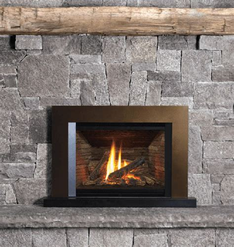gas fireplace inserts  advantages efficiency