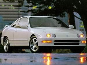Acura Integra GS-R (1994) Review