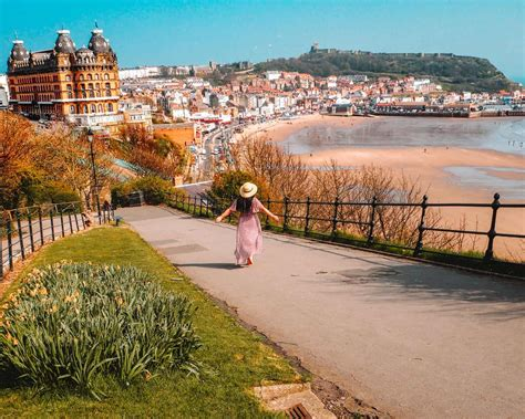 17 Amazing Things To Do In Scarborough - The Oldest ...