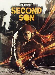 Enjoy, Your, Powers, In, U2018infamous, Second, Son, U2019, U2013, The, Daily, Aztec