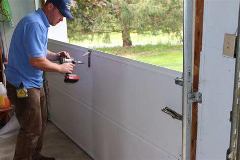 garage door repair me how to choose the best garage door repair service