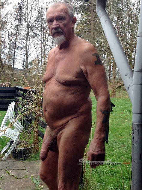Naked Gay Grandpa Cocks Sex Archive